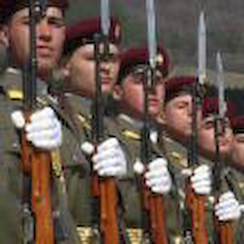 Garnizoana Botoșani își deschide luni porțile: Aniversarea a 125 de ani de la înfiinţarea Regimentului 33 Infanterie