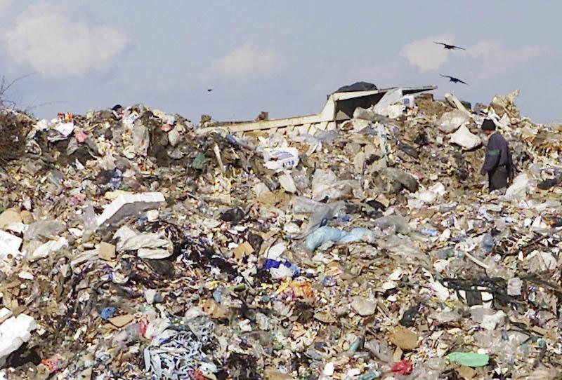 Gata cu gropile de gunoi in mediul rural!
