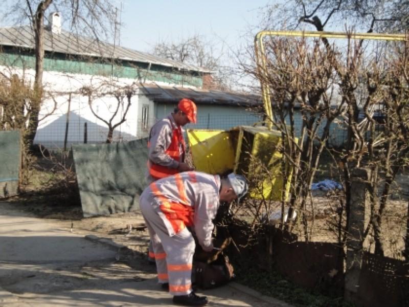 Gaz cerut de zeci de cetățeni care locuiesc la marginea municipiului Botoșani!