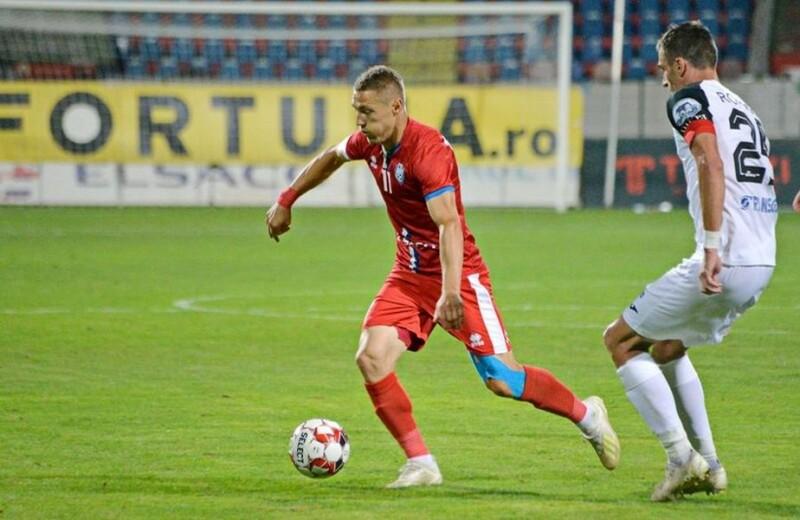 Gaz Metan - FC Botoșani 1-2! Keyta îl salvează pe Croitoru