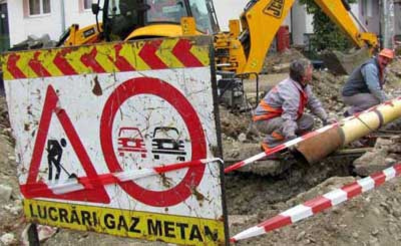 Gaz metan pentru mai mulți botoșăneni