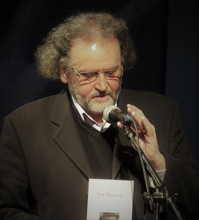 Gellu DORIAN: Ce fel de om este scriitorul român