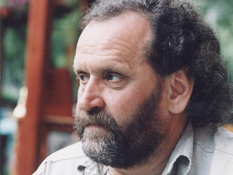 """Gellu DORIAN la 65 de ani: Totdeauna am privit actul de creaţie ca pe o """"intenţie a lui Dumnezeu""""!"""