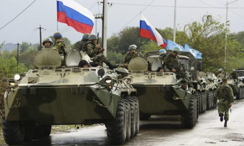 Generalul Degeratu: Este o chestiune de timp până ce vom avea soldați ruși la Prut!