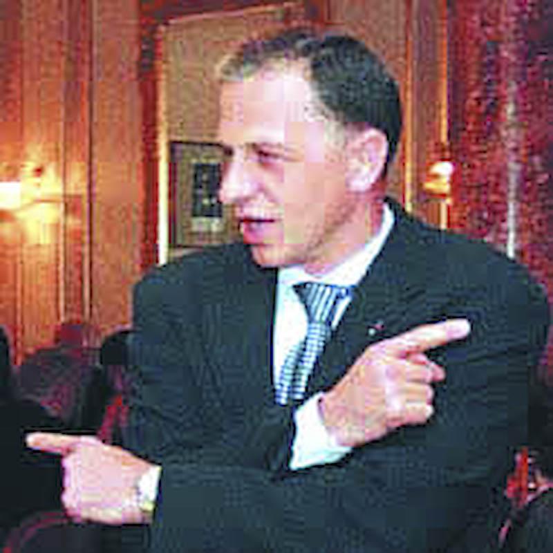 Geoana ne linisteste: Candidatul PSD la presedintie va avea nume romanesc!