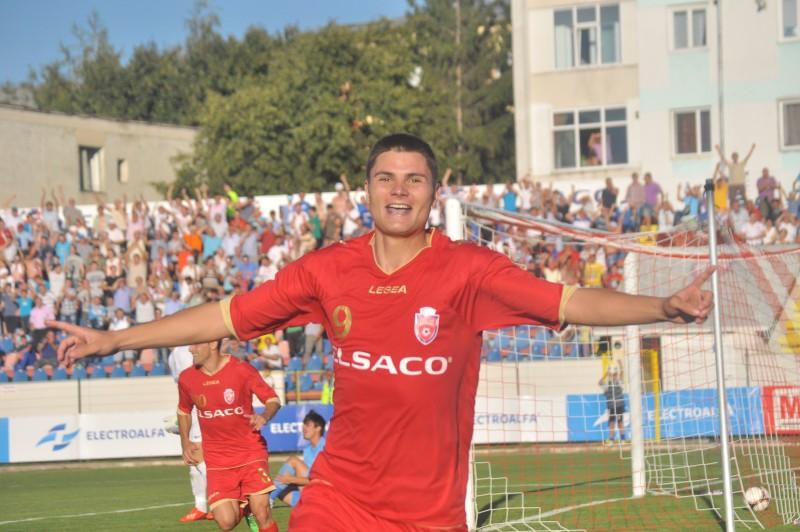George Cirjan si-a gasit echipa si se va duela cu FC Botosani in Liga 1
