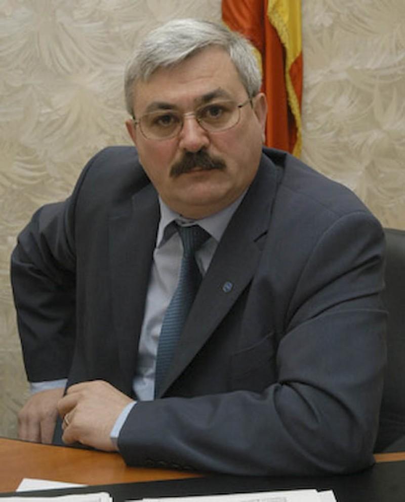 Gheorghe Ciubotaru s-a retras de la conducerea ANPC!