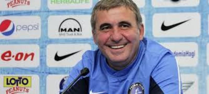 Gheorghe Hagi, cel mai experimentat antrenor din Liga 1. Pe ce loc se află antrenorul FC Botoșani!