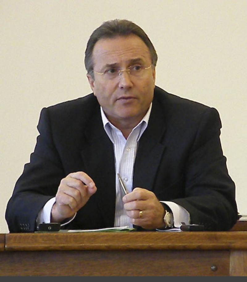 Gheorghe Nichita, condamnat la inchisoare pentru mita ...  |Gheorghe Nichita