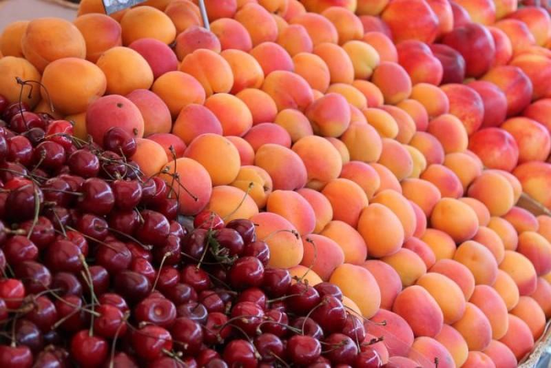 Ghidul fructelor și legumelor de vară cu proprietăți anticancerigene!