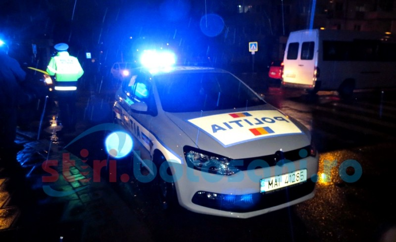 Ghinion curat! Șofer nevinovat implicat într-un accident cu o victimă, găsit cu nereguli!