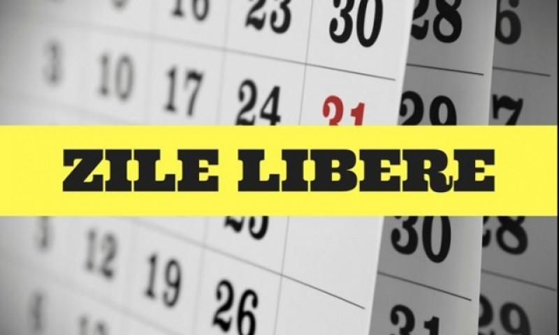 Ghinion pentru angajații de la stat: mai puține zile libere de Crăciun și Revelion