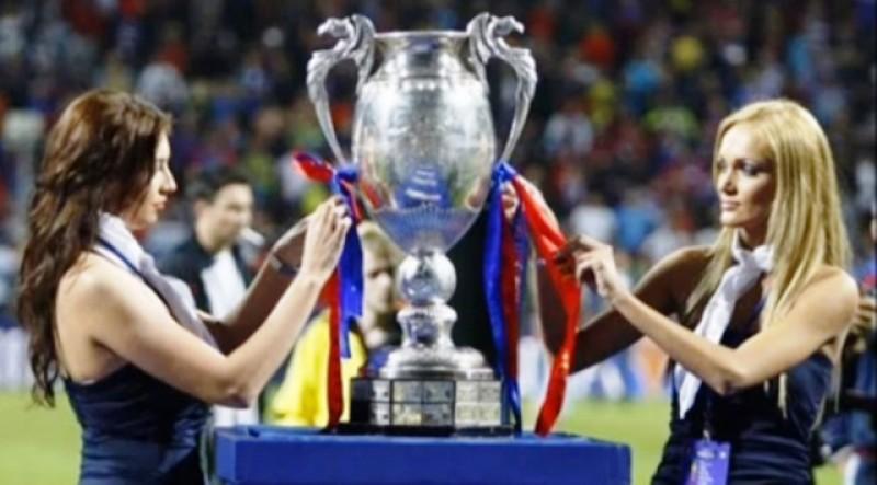 Ghinion pentru FC Botoșani la tragerea la sorți în Cupa României! Iar jucăm cu clujenii!