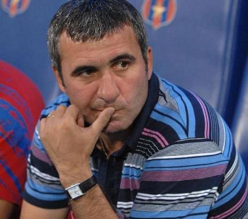Gică Hagi revine pe banca tehnică a unei echipe din Liga I, după doi ani de pauză