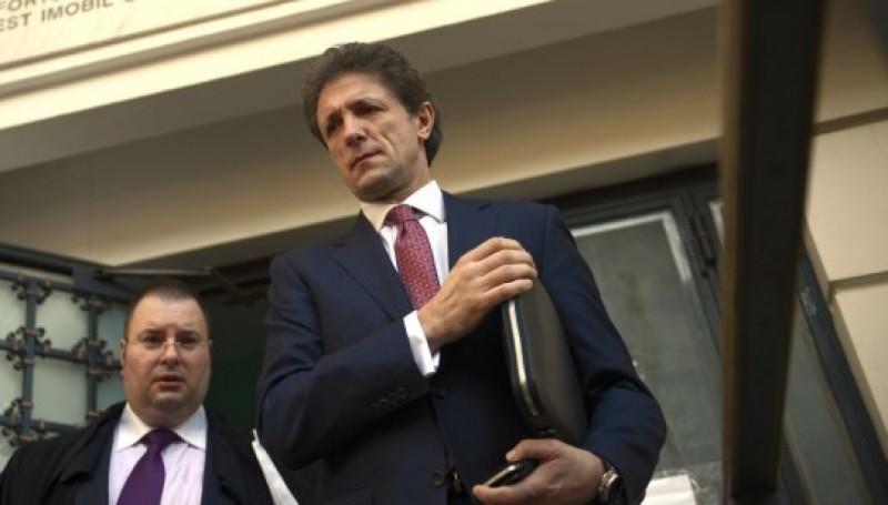 """Gică Popescu a fost condamnat în """"Dosarul Transferurilor""""! Cine cîştigă alegerile FRF?"""