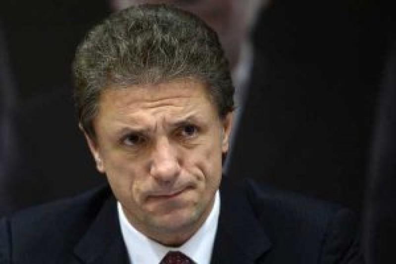 """Gica Popescu a renuntat la functia de consilier: """"Refuz sa fiu platit din bani publici"""""""