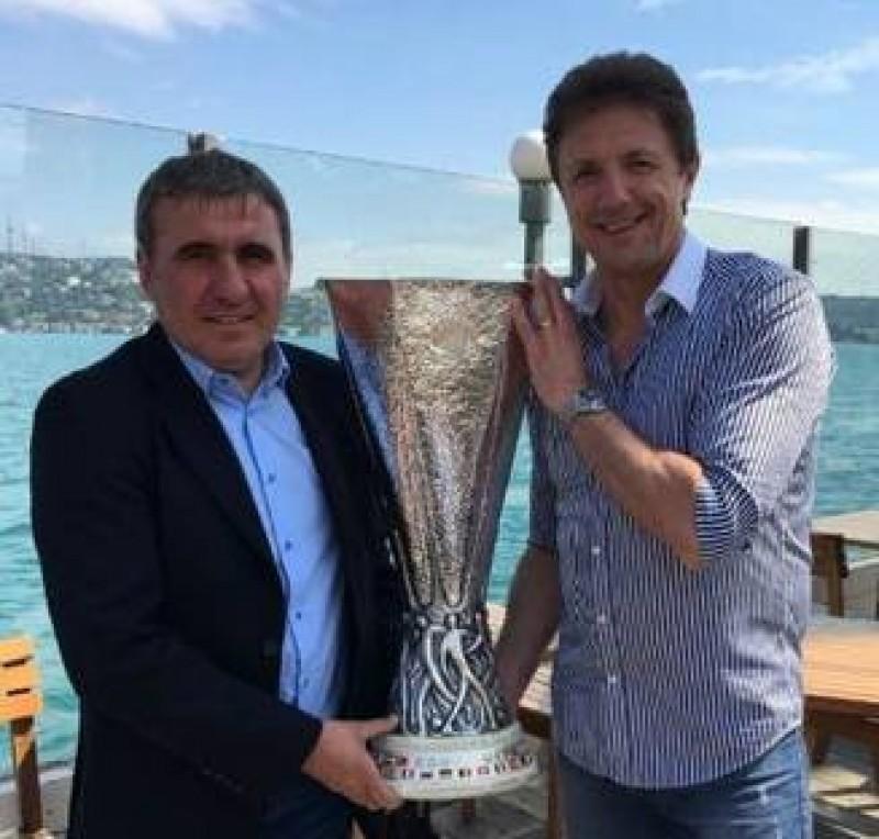 Gica Popescu se reorienteaza: De ce meserie s-a apucat