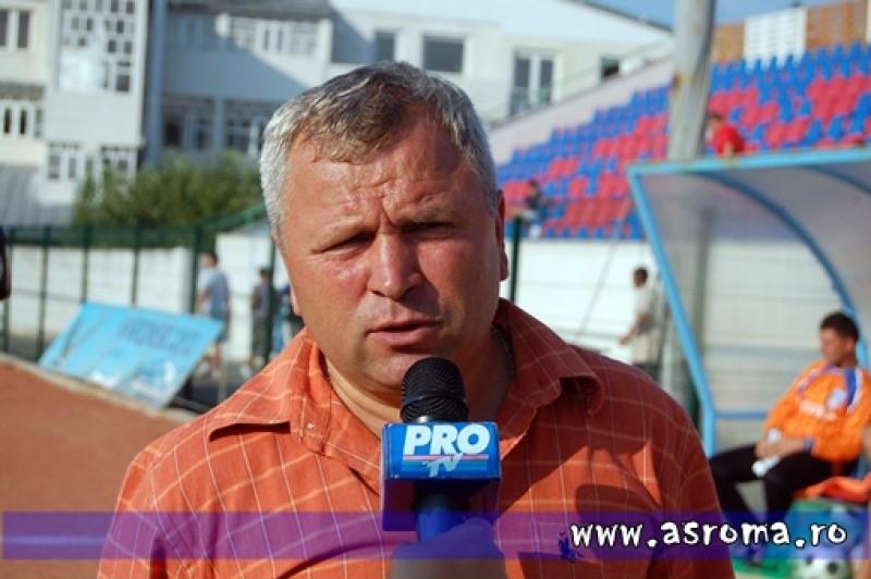 """Gica Tabultoc : """"Daca jucam si la baraj asa, acum eram in Liga a III-a"""""""