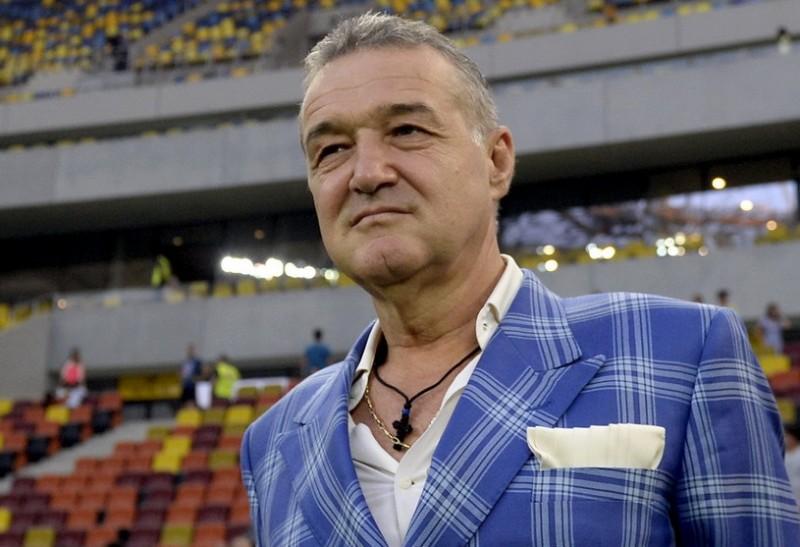 """Gigi Becali: """"Botoșaniul joacă fotbal, tată! Dinamo va pierde și cu Botoșani, vă spun eu"""""""