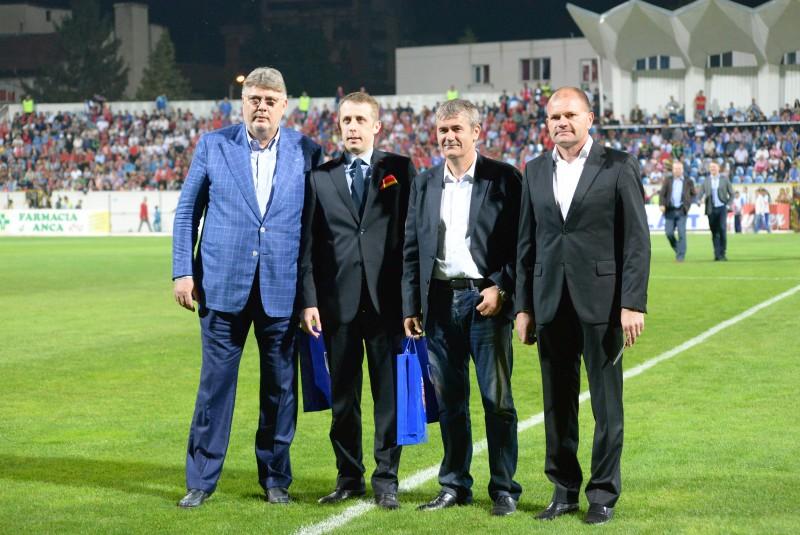 """Gino Iorgulescu anunţă probleme în Liga 1: """"Poate nu se strîng nici 12 echipe"""""""