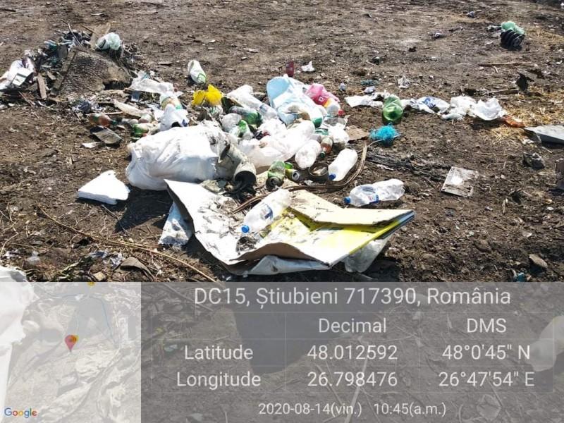 GNM: Niciun UAT din Botoșani nu a îndeplinit ținta pentru reciclare a deșeurilor, anul trecut