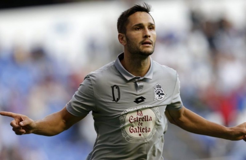 Gol superb marcat de Florin Andone, al 7-lea din actualul sezon! VIDEO