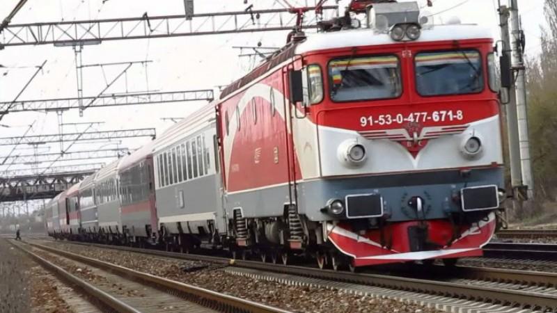 Gratuitatea la tren pentru studenți nu e cu limită de vârstă, dar UNSR spune că s-ar fi introdus una
