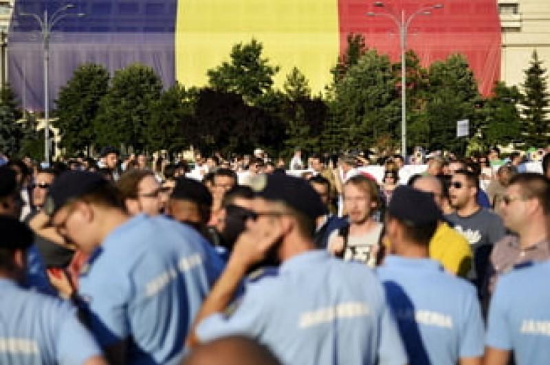 Grefierii anunță un miting de amploare în fața Guvernului, urmat de proteste pe termen nedeterminat!