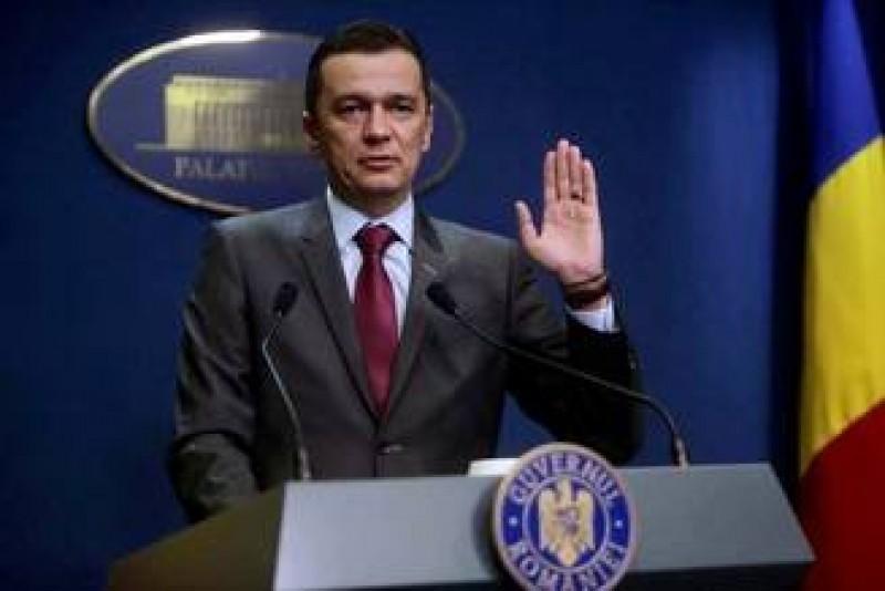 Grindeanu, sfatuit sa-si faca alt Guvern pana maine: L-ar vrea pe Ponta intr-o functie cheie!