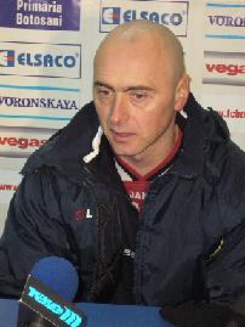 Grozavu a scăpat de suspendare