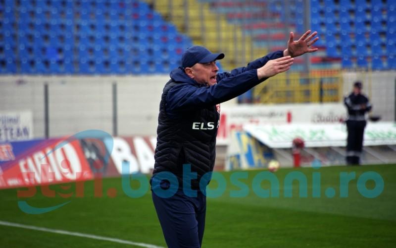 Grozavu rateaza meciurile cu Chiajna si Pandurii! A fost suspendat de Comisia de Disciplina!