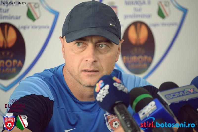 "Grozavu spera ca visele sa devina realitate: ""Am visat ca ne calificam la penalty-uri"""