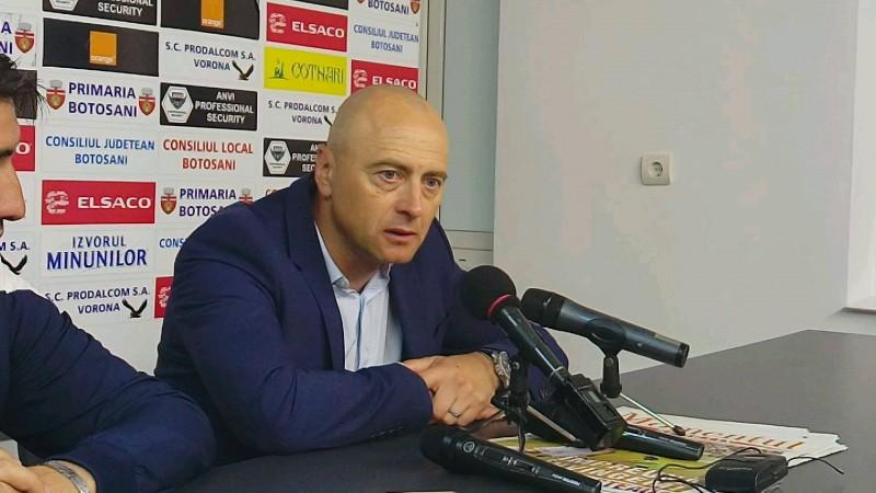 """Grozavu știe de ce a pierdut cu Steaua: """"Jucătorii noștri s-au plâns că-i omorâm la antrenamente. Noi lucrăm cu disc de 8 kg, ei lucrează cu haltere de 40 de kg"""" - VIDEO"""