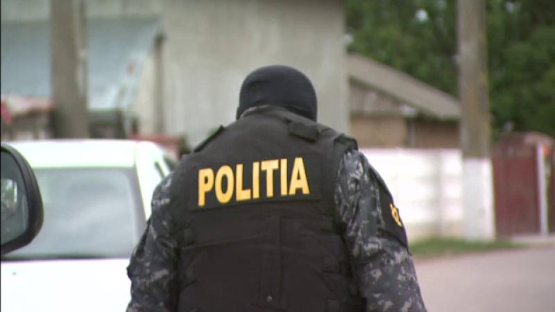 Grup de hoți prins de polițiști. Dădeau lovituri în serie, în toate județele Moldovei!