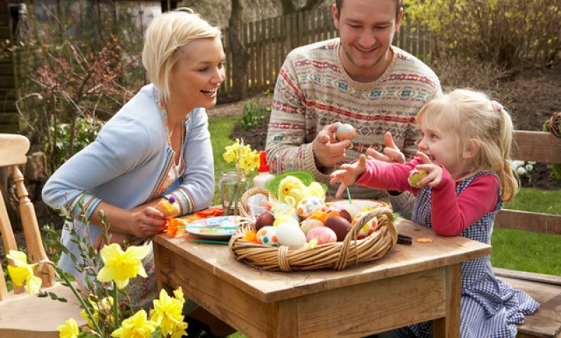 Grupul de Comunicare Strategică despre sărbătorile pascale: Evitați deplasările la rude, fie că sunt în aceeași localitate cu dumneavoastră, fie că locuiesc în alt oraș sau comună