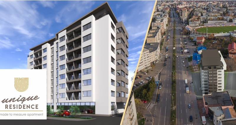 Grupul de firme Formens îşi extinde afacerile în zona imobiliară. Două noi proiecte propuse pentru Botoşani!