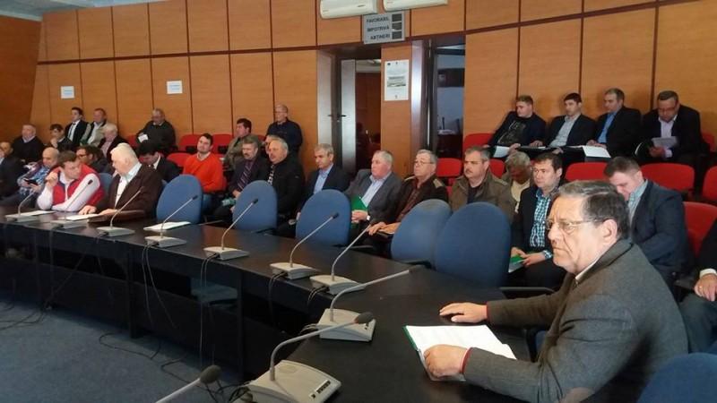 Gunoiul s-ar putea ieftini în mai multe localități din județul Botoșani. Care este propunerea!