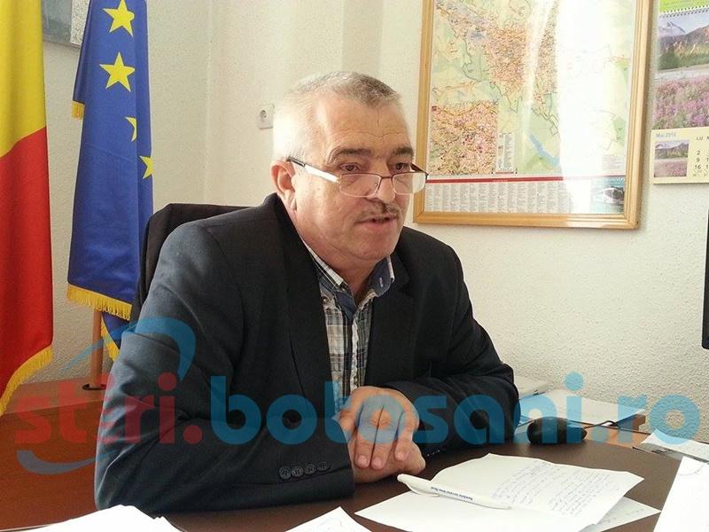 Urban Serv amenință Primăria Botoșani cu instanța!