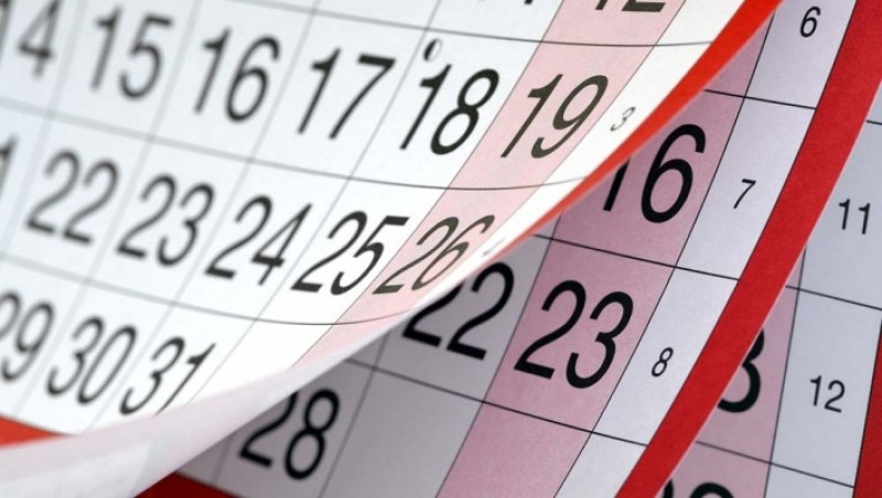 """Guvern: 23 ianuarie va fi zi libera pentru bugetari, pentru a face """"punte"""" intre weekend si 24 ianuarie, Ziua Unirii Principatelor Romane!"""