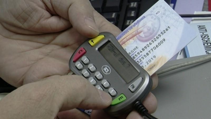 Guvernul a adoptat masuri pentru situatiile in care este picat sistemul cardului de sanatate: Serviciile medicale si medicamentele vor putea fi acordate si off-line