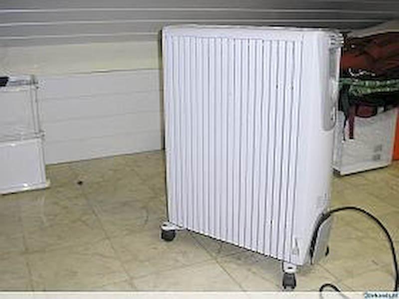 Guvernul a alocat fonduri pentru 105 radiatoare electrice