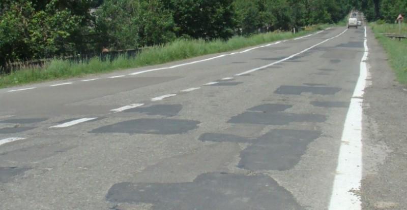 Modernizarea drumului Botoşani-Târgu Frumos, o certitudine! S-au prins banii în bugetul de stat pentru realizarea investiţiei! DOCUMENT