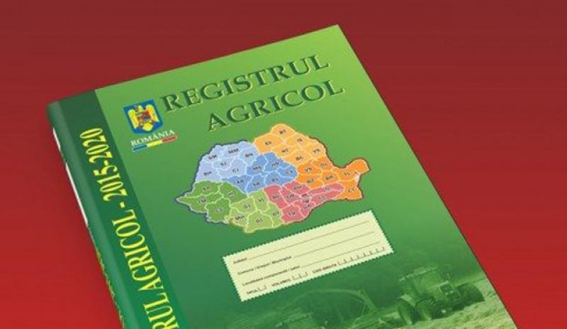 Guvernul a aprobat noul registrul agricol pentru perioada 2020 – 2024