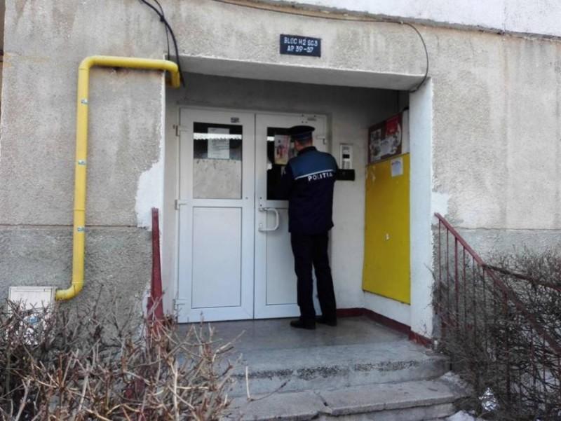 Guvernul a introdus Ordinul de protecție provizoriu, prin care polițiștii pot înlătura de îndată agresorul din domiciliu!