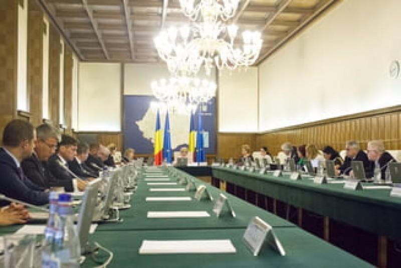 Guvernul a prelungit termenul de depunere a Declaratiei Unice