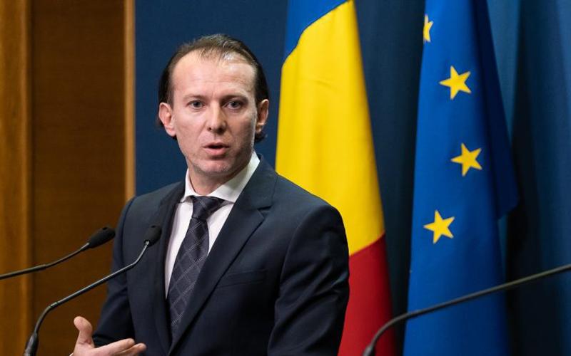 Guvernul Cîțu a depuns jurământul la Palatul Cotroceni, în fața președintelui Klaus Iohannis