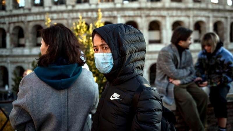 Guvernul din Italia a emis interdicția de a părăsi zona pentru populația din 11 localități din cauza virusului ucigaș chinezesc. Românii care se întorc din Veneto și Lombardia vor intra în carantină