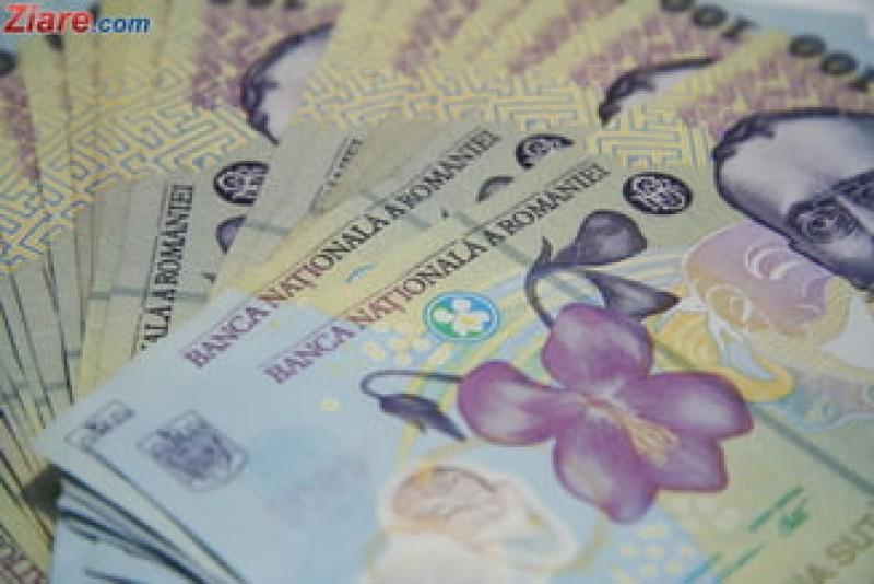 Guvernul face rectificare bugetara: Toata lumea cel putin sa aiba bani de salarii