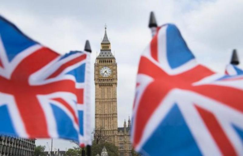 """Guvernul Marii Britanii: """"Libera circulaţie va fi oprită în martie 2019"""""""