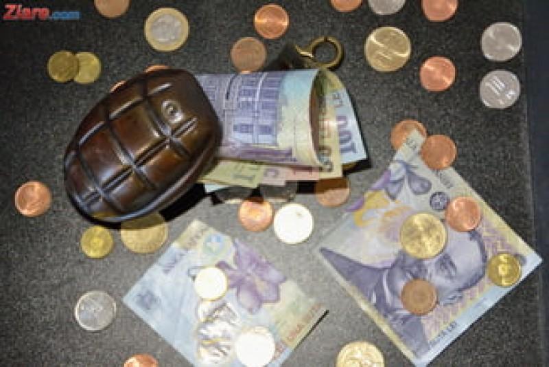 Guvernul nu are bani de pensii în decembrie. Va apela la fondul de rezervă